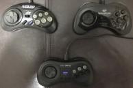 A comparison of SEGA controllers